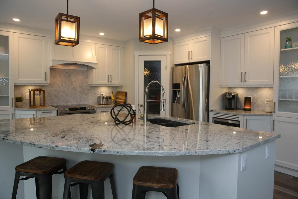 Awe Inspiring Kitchen Remodel Budget Mod Kitchens Cabinets More Home Interior And Landscaping Oversignezvosmurscom